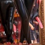 Страпон — модный аксессуар для интимной жизни