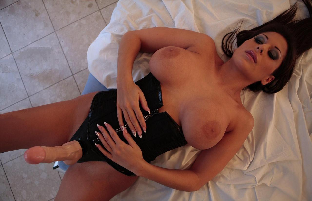Seks foto со страпоном