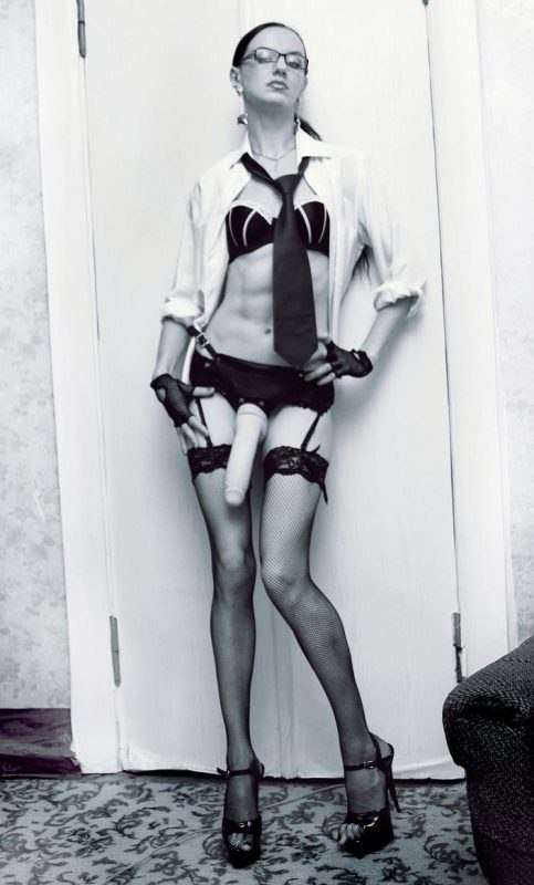 порно девушки страпон