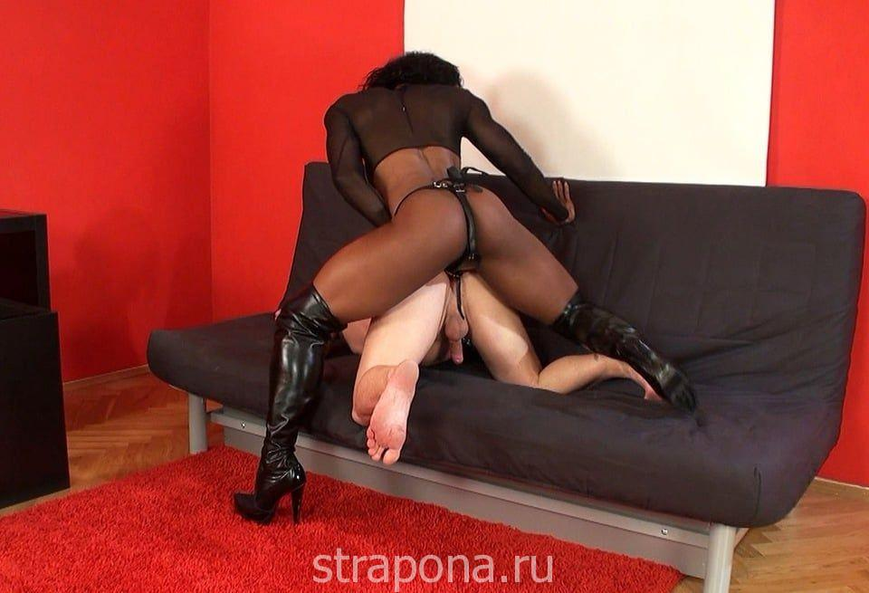 25 - Порно видео онлайн на Pornokaif.net.
